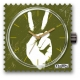 28 € Cadran WRStamps GREEN PEACE - 30 % Vous Gagnez 12 € !