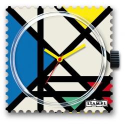 27 € Cadran Montre Stamps FRAMEWORK