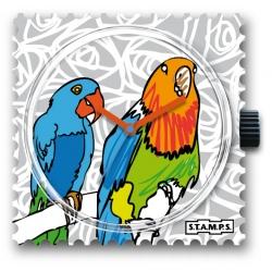 27 € Cadran Montre Stamps POPINJAY