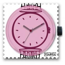 24 € Cadran Montre Stamps SKETCH .... Vous Gagnez 11 € !