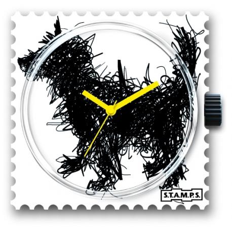 24 € Cadran Stamps SCOTTY ... Vous Gagnez ... 11 € !