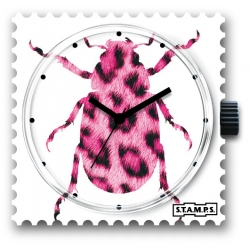 24 € Cadran Montre Stamps BILLY WITCH - 20%
