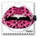 27 € Cadran Montre Stamps LEO KISS