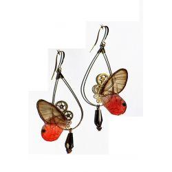 B.O Ailes de Papillon
