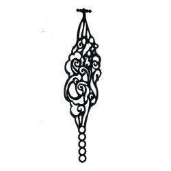 13 €  CLOUD  Bracelet  A Fleur de Peau  BATUCADA
