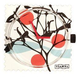 29 € Cadran Montre Stamps SAPPORO