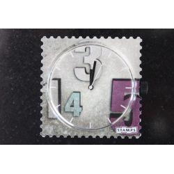 29 € Cadran Montre Stamps RAUMZEIT