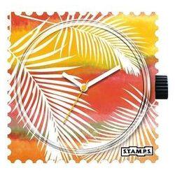 "Cadran Montre  Stamps "" PALM SPRINGS """