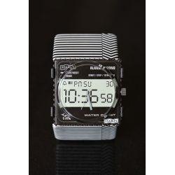 Bracelet BELTA  BLACK LINE VINTAGE  IMPECCABLE !