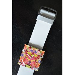 25 € Montre STAMPS Seconde Main : 1 Cadran + 1 Bracelet ... Comme NEUF !
