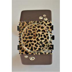 Photo Bracelet Belta DIAMOND Swarovski VINTAGE  Mis en Vente